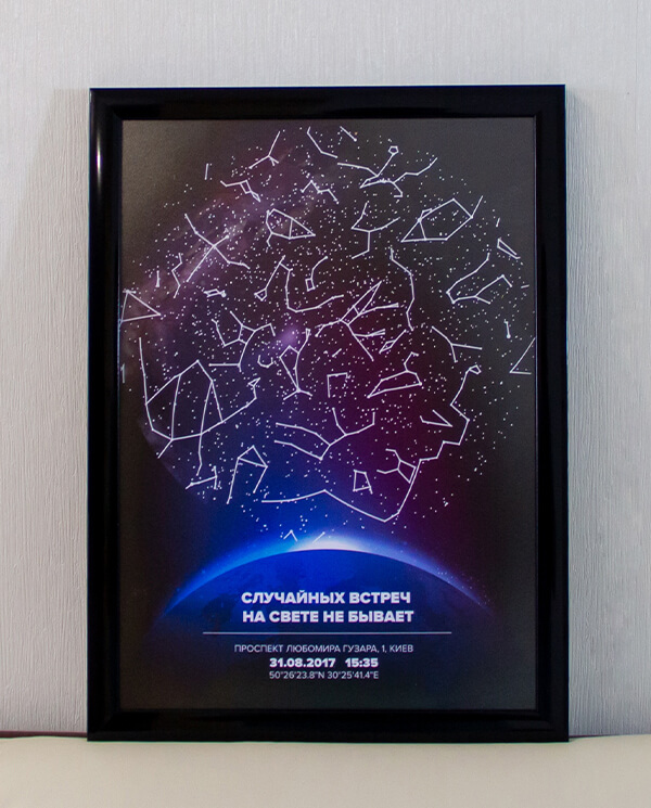 Андромеда. Фото № 4