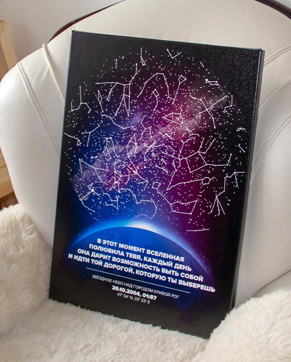 Андромеда. Фото № 6