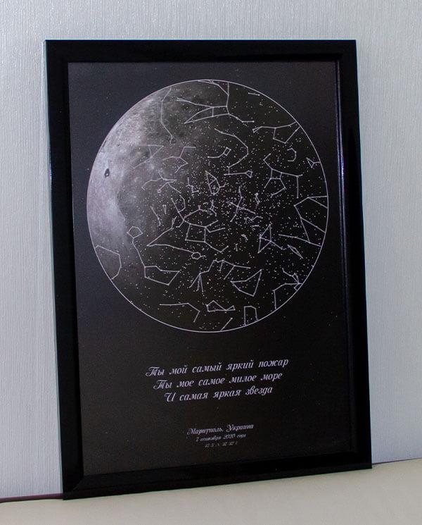 Місяць. Фото № 2