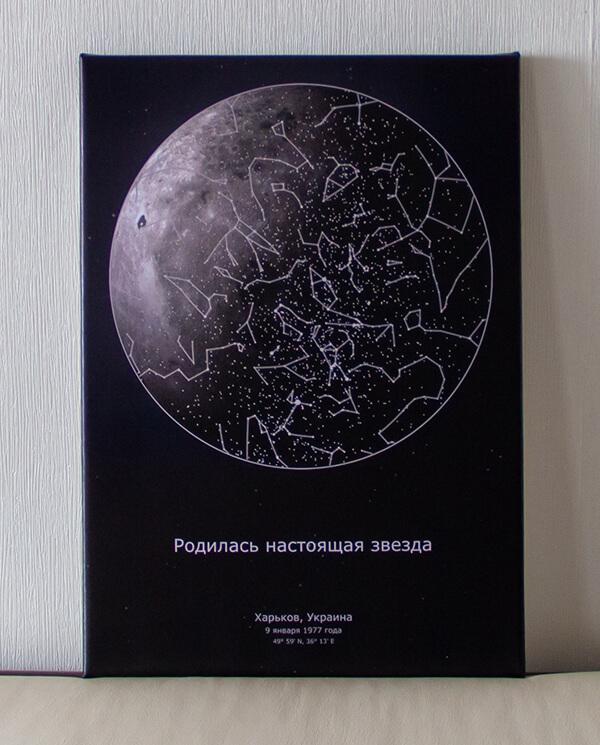 Місяць. Фото № 3