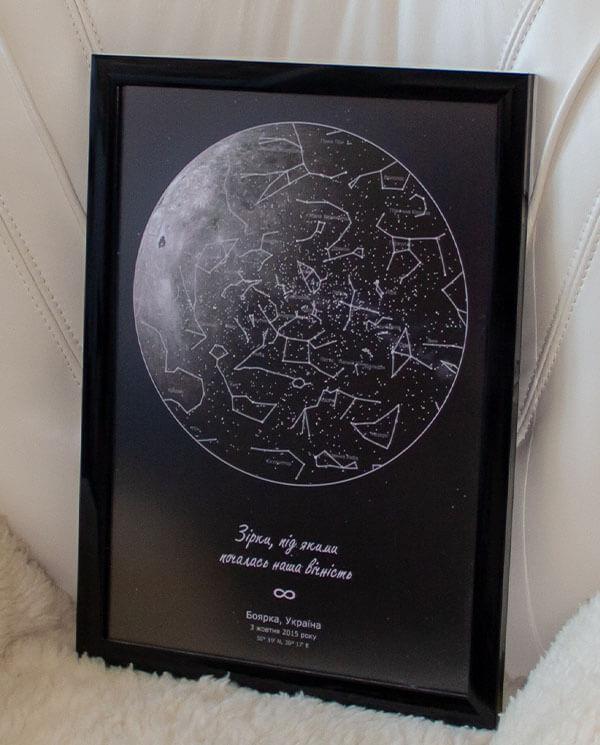 Місяць. Фото № 4