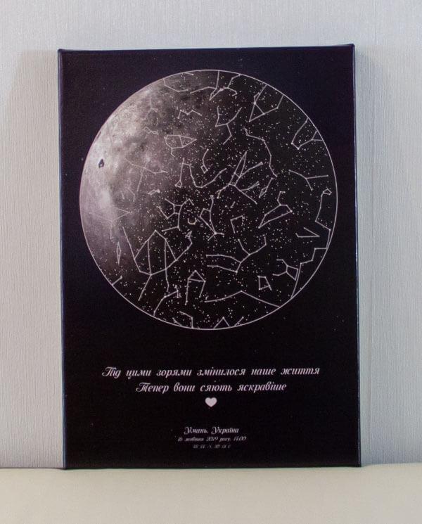 Місяць. Фото № 5