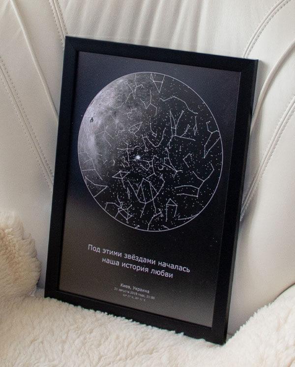 Місяць. Фото № 7